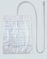 Мешки для сбора раневого отделяемого