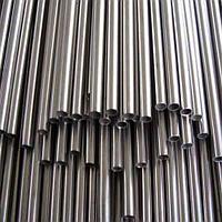 Нержавеющая капиллярная трубка 0.8x0.2 мм AISI 316 ГОСТ 14162-79