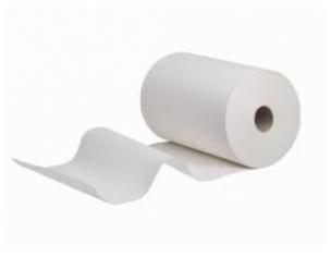 РК Бумажные полотенца в рулонах