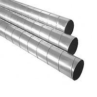 Титановые прямые участки 2000x3 мм ВТ1-0 ТУ