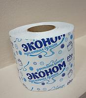 Натурель Туалетная бумага в рулонах Эконом