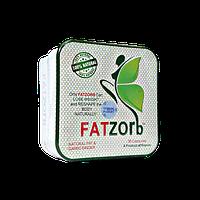 Фатзорб 36 капсул для похудения