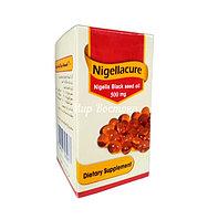 Масло черного тмина в капсулах Nigellacure (60 капсул)