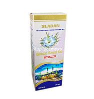 Натуральное масло черного тмина Seadan (125 мл)