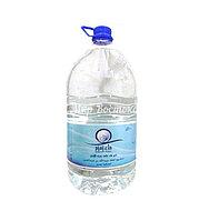 """Священная вода из Мекки """"Зам-зам"""" (5 л, Саудовская Аравия)"""