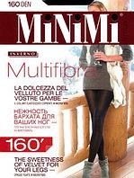 Колготки MINIMI Multifibra 160 ден XL из микрофибры