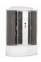 ERLIT душевая кабина ER3512TPR-C4 1200*800*2150 высокий поддон, тонированое стекло