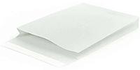 Конверт В4 (250х353х40 мм) пакет, с расширением, белый