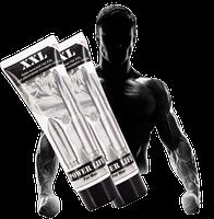 HOT XXL  - Интимный крем пролонгатор для мужчин