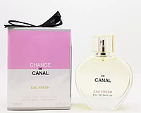 Парфюмерная вода CHANGE DE CANAL EAU FRESH