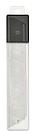 Лезвия запасные для ножей SILWERHOF, 18 мм