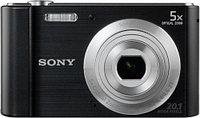 Цифровой фотоаппарат Sony DSC-W800, фото 1