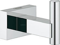 Крючок для банного халата Grohe Essentials Cube 40511001 хром