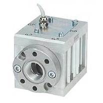 """K600/3 1"""" diesel - Импульсный расходомер (алюминиевый корпус)"""