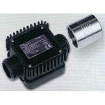 """K24 PULSER - импульсный счетчик литров, 1"""" BSP M\MF"""