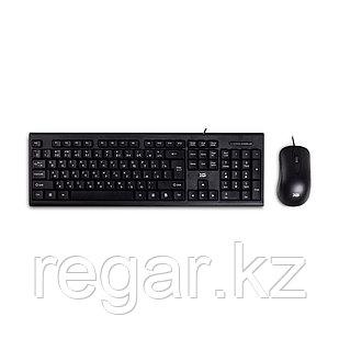 Комплект Клавиатура + Мышь X-Game XD-1100OUB