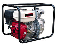 Мотопомпа бензиновая для чистой воды TOR WP-20, 36 м3/ч