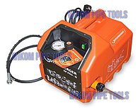 Электрический опрессовщик ROTHENBERGER RP Pro 3 для гидроиспытаний