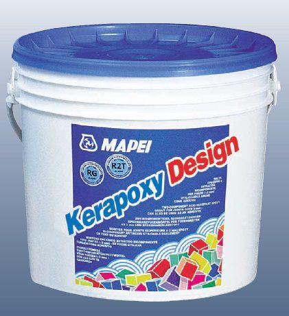 Шовный заполнитель kerapoxy design