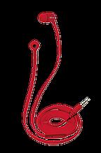 TRUST DUGA IN-EAR Наушники-вкладыши красный