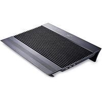 Подставка Deepcool N8 Black 17'' Охлаждающая для ноутбука