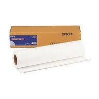 "Epson C13S042013 Бумага для плоттера Water Resistant Matte Canvas, 17""x12.2м"