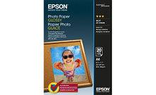 Epson C13S042538 Фотобумага A4, Glossy Photo Paper, глянцевая, 20 листов