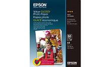 Epson C13S400036 Фотобумага A4, Value Glossy Photo Paper A4 50 листов
