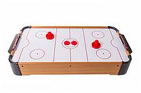 Игра настольная Аэрохоккей, стол игровой