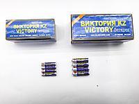Батарейки Виктория пальчиковые  АА  (20уп), фото 1