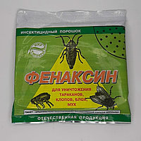 Финоксин от тараканов блох клоп мух, фото 1