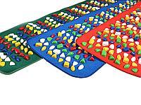 Набор массажных ковриков, 200 * 40 см, 3 шт.