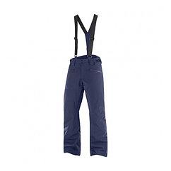 Salomon  брюки мужские горнолыжные Force