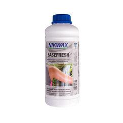 Nikwax  средство для стирки Base Fresh