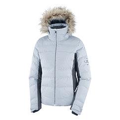 Salomon  куртка горнолыжная женская Stormcozy