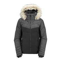 Salomon  куртка горнолыжная женская Warm ambition