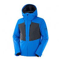 Salomon куртка горнолыжная мужская Highland