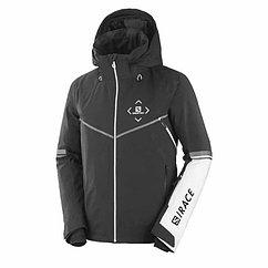 Salomon  куртка горнолыжная мужская Race