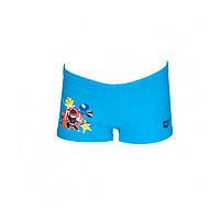 Arena плавки-шорты детские Awt kids
