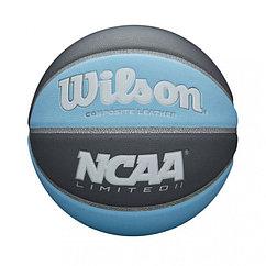 Wilson  мяч баскетбольный NCAA Limited II