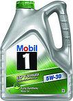 Масло моторное MOBIL 1 5W-30 ESP Formula 208L на разлив с бесплатной заменой