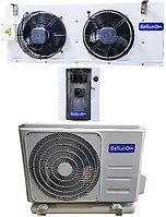 Сплит-система холодильная инверторная Belluna iP-3