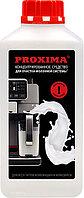 Концентрированное средство для промывки молочных систем Dr.coffee M11, 1 л