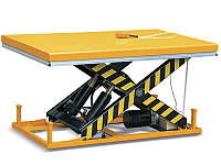 Подъемный стол TOR HW1006 гидравлический