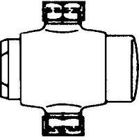 Хронометрированный клапан Jacob Delafon E74188-CP