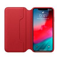 Apple (PRODUCT) RED, чехол для iPhone XS Max аксессуары для смартфона (MRX32ZM/A)
