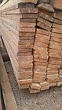 Доска обрезная из сосны 50*200*6000 3-4 сорт, фото 2