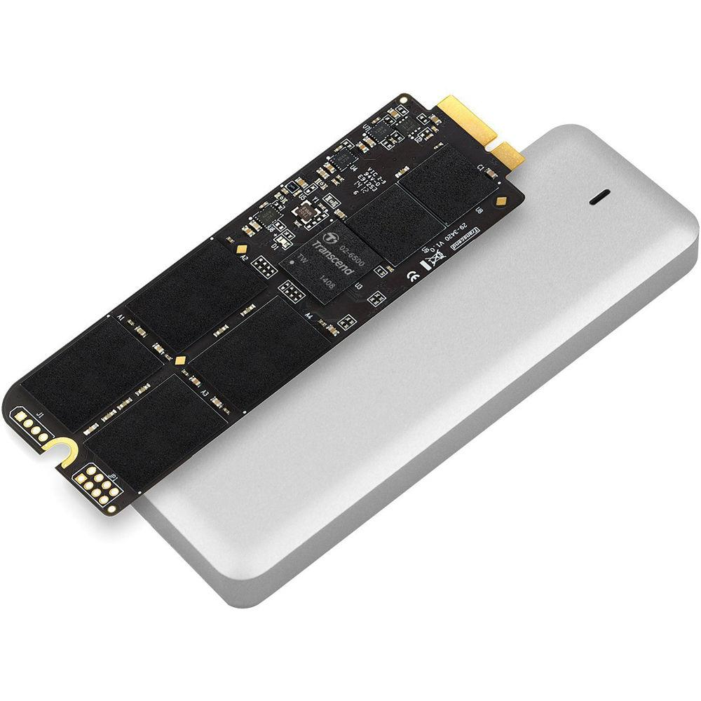 "Жесткий диск SSD 960GB для Apple Mac Pro 13"" & L12-E13 Transcend TS960GJDM720"