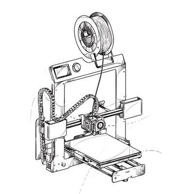 Расходные материалы для 3D печати от 3DN FILAMENT