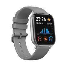 Смарт-часы Xiaomi Amazfit GTS - Серый, фото 2